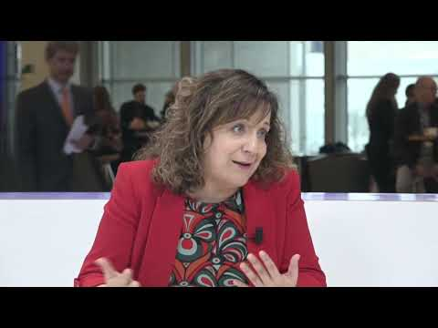 Líder del PSOE en el PE repasa la legislatura ante las elecciones de mayo
