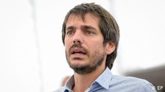Ernest Urtasun, Mitglied des Europäischen Parlaments (EP)